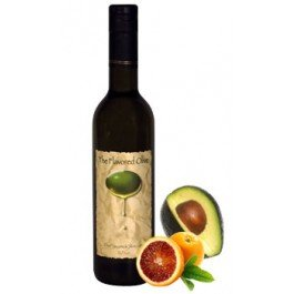 Blood Orange Infused Avocado Oil