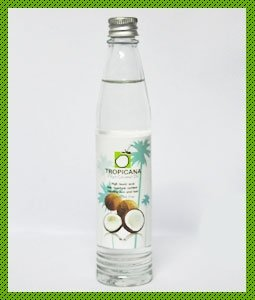 10x Tropicana 100% Organic Extra Virgin Coconut Oil for Health Care