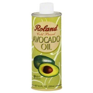 Oil Avocado 8.5 OZ (Pack of 12)