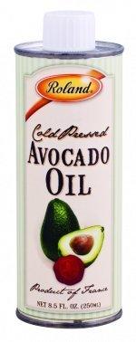 Roland: Avocado Oil 8.5 Oz (6 Pack)