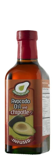 Ahuacatlan Avocado Oil/Chipotle 1 pack-8.4 OZ