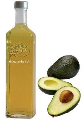Avocado Oil 250ml