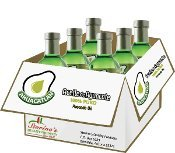Ahuacatlan Avocado Oil/Lime 6 pack-8.4 OZ