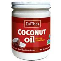 Nutiva Cnut Oil Og2 X Virg Pet 29 Fz
