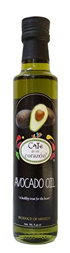Cate de Mi Corazon Avocado Oil