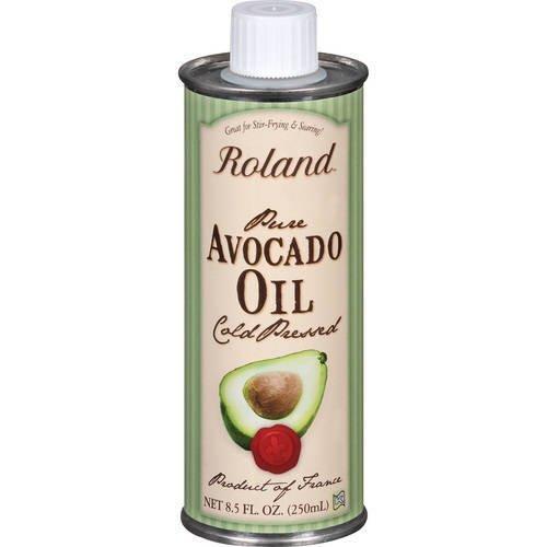 Roland Roasted Avocado Oil 8.5 Oz (6 Pack)