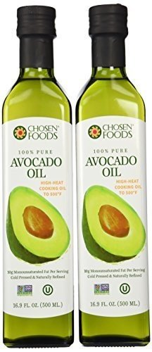 Chosen Foods Oil Avocado 500 Ml