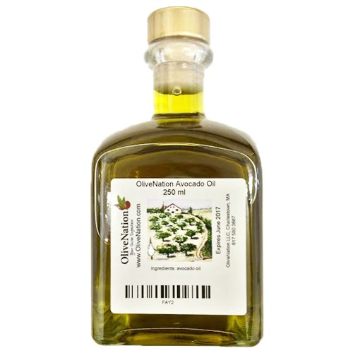OliveNation Avocado Oil 500 ml