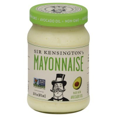 Sir Kensingtons Mayo Avocado Oil Ss