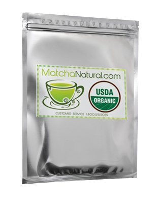 500g / 1.1 Lb Organic Natural Matcha Green Tea Powder Japanese Ocha Style