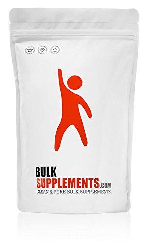 BulkSupplements Pure Green Tea 50% Polyphenols Powder (1 Kilogram)