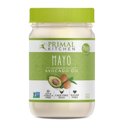 Primal Kitchen Avocado Mayo