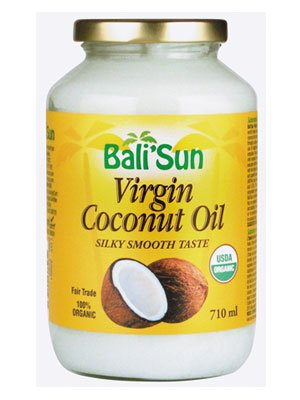 Virgin Coconut Oil 710ml Brand: Advantage Health Matters