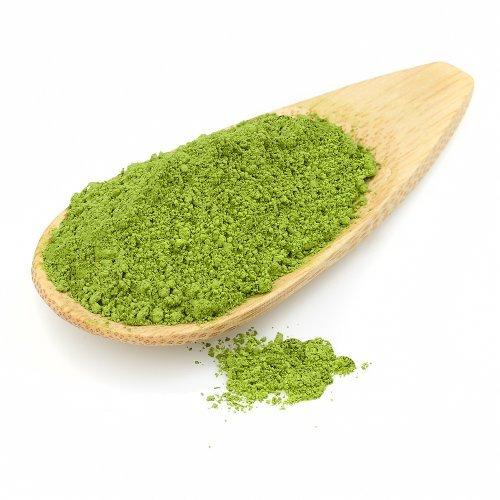 WellTea SUPER PREMIUM MATCHA Green Tea (Japan) 200g