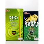 Pocky Matcha Green Tea (2 Boxes)