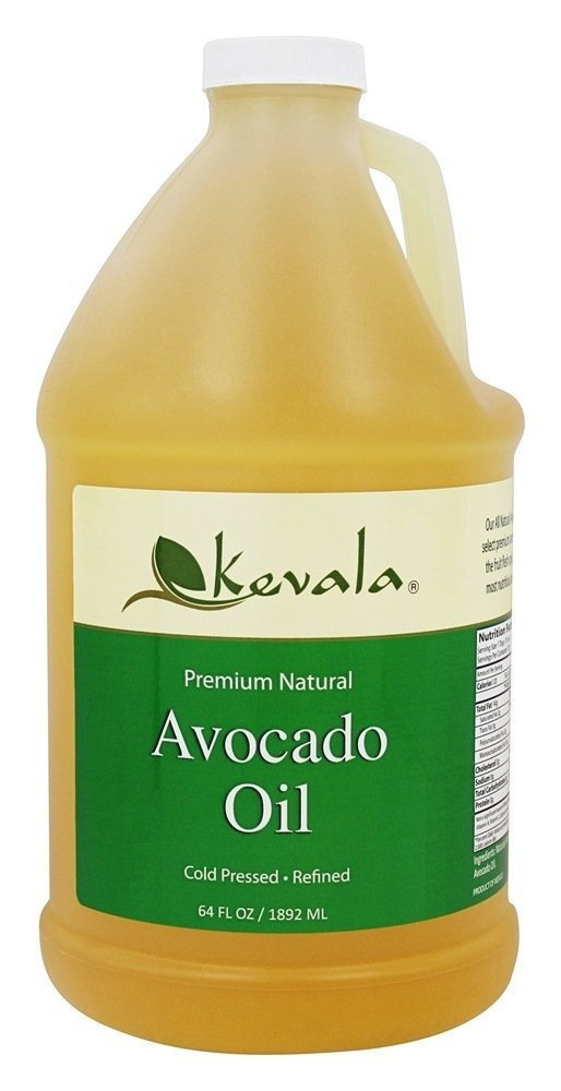 Kevala Avocado 1/2 Gallon (Refined)