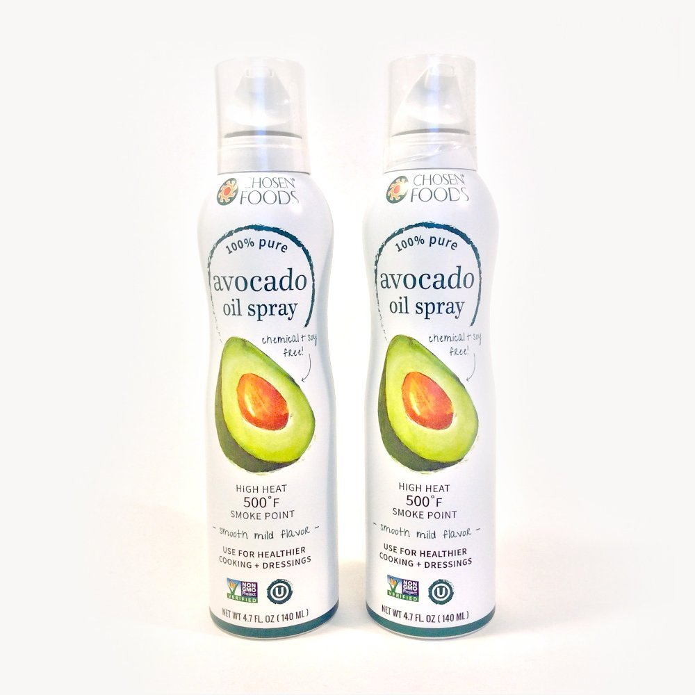 CHOSEN FOODS OIL AVOCADO SPRAY