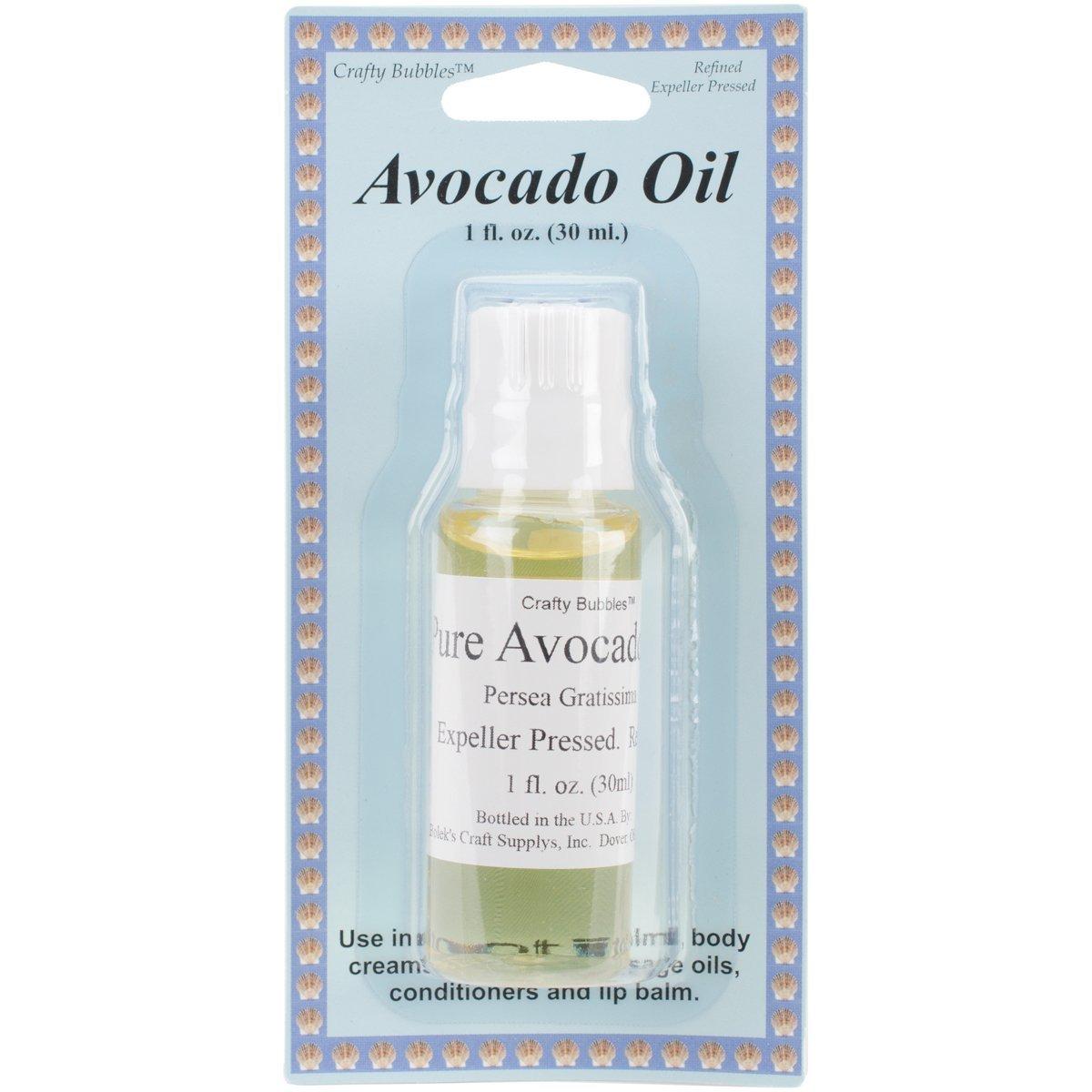 Avocado Oil 1oz-