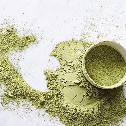Vegan and Gluten-Free. Pure Matcha Green Tea Powder. Incredible Flavor