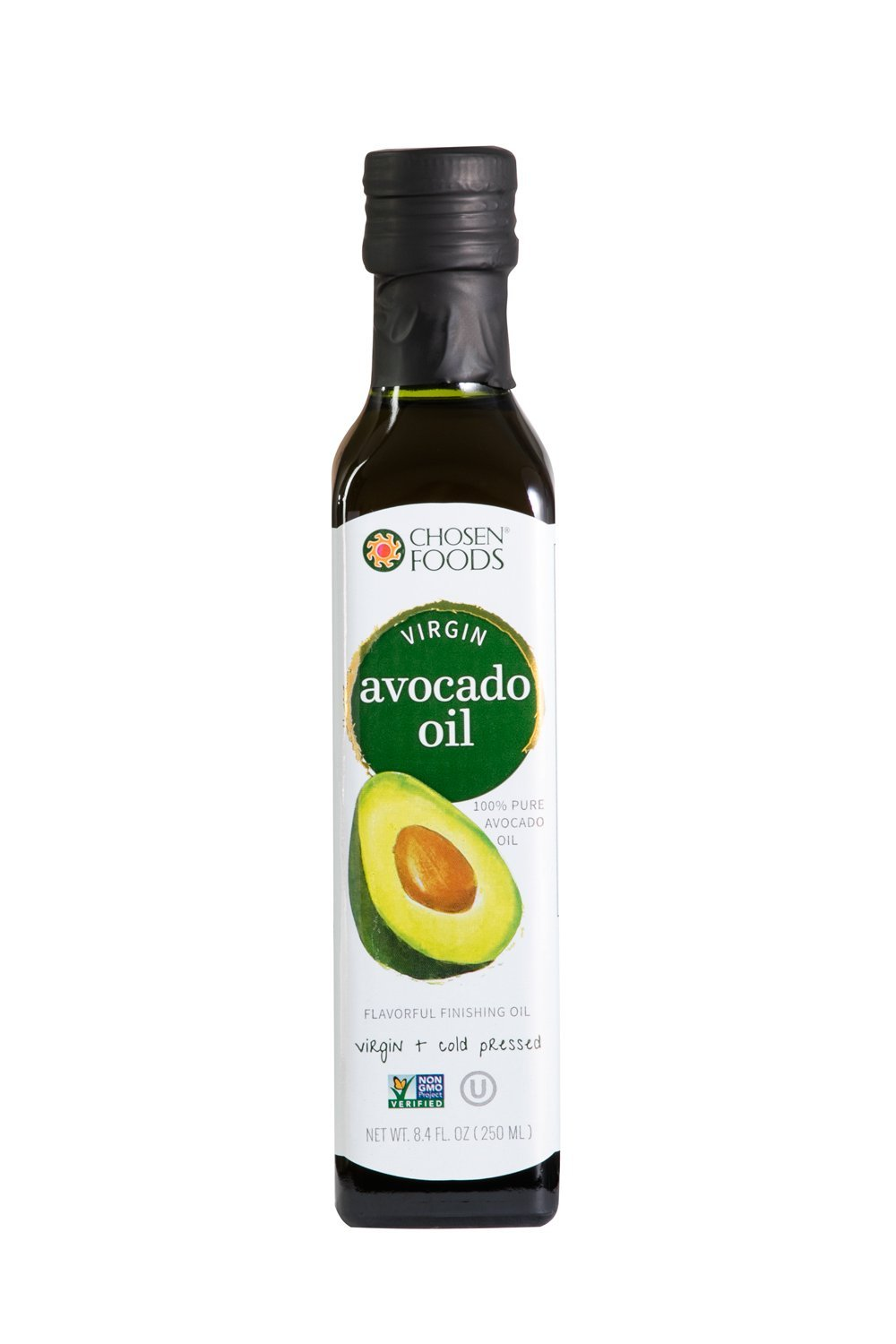Chosen Foods Extra Virgin Avocado Oil