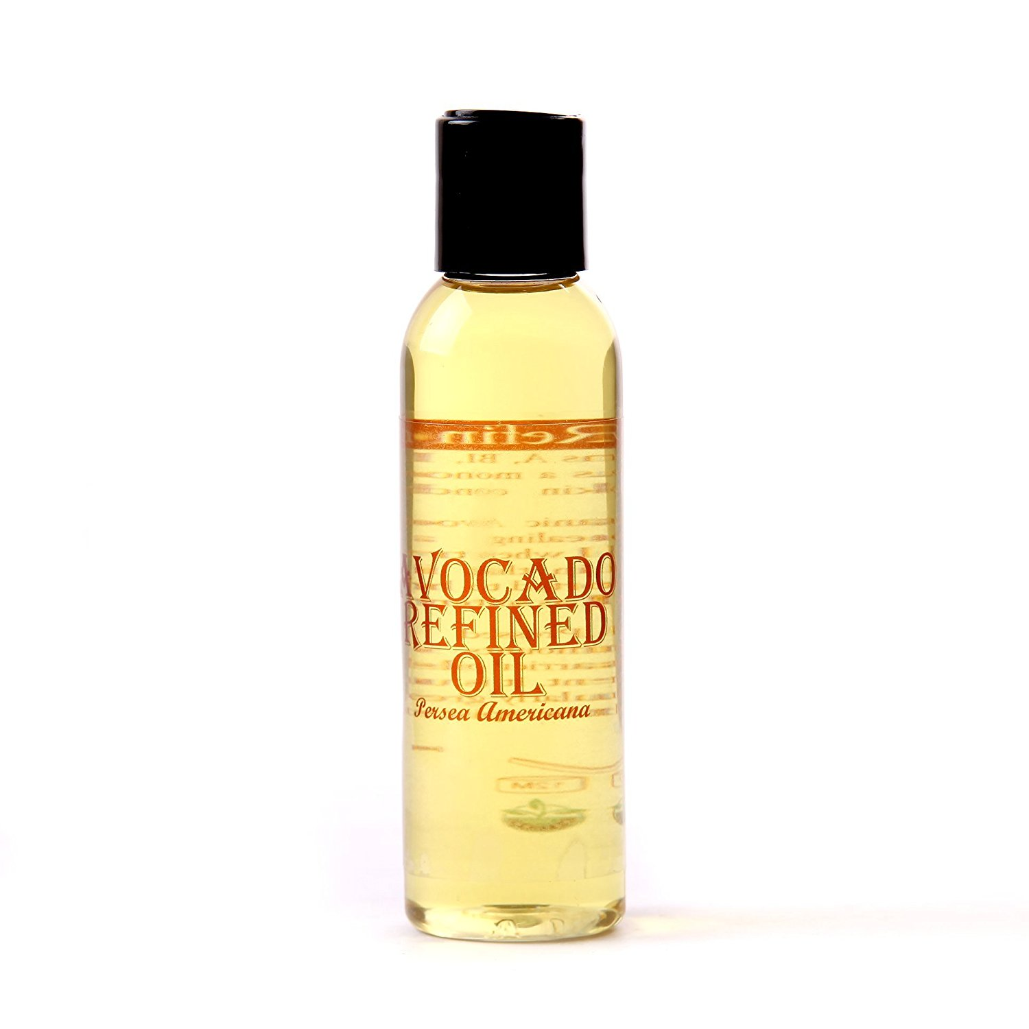 Avocado Refined Carrier Oil - 250ml - 100% Pure