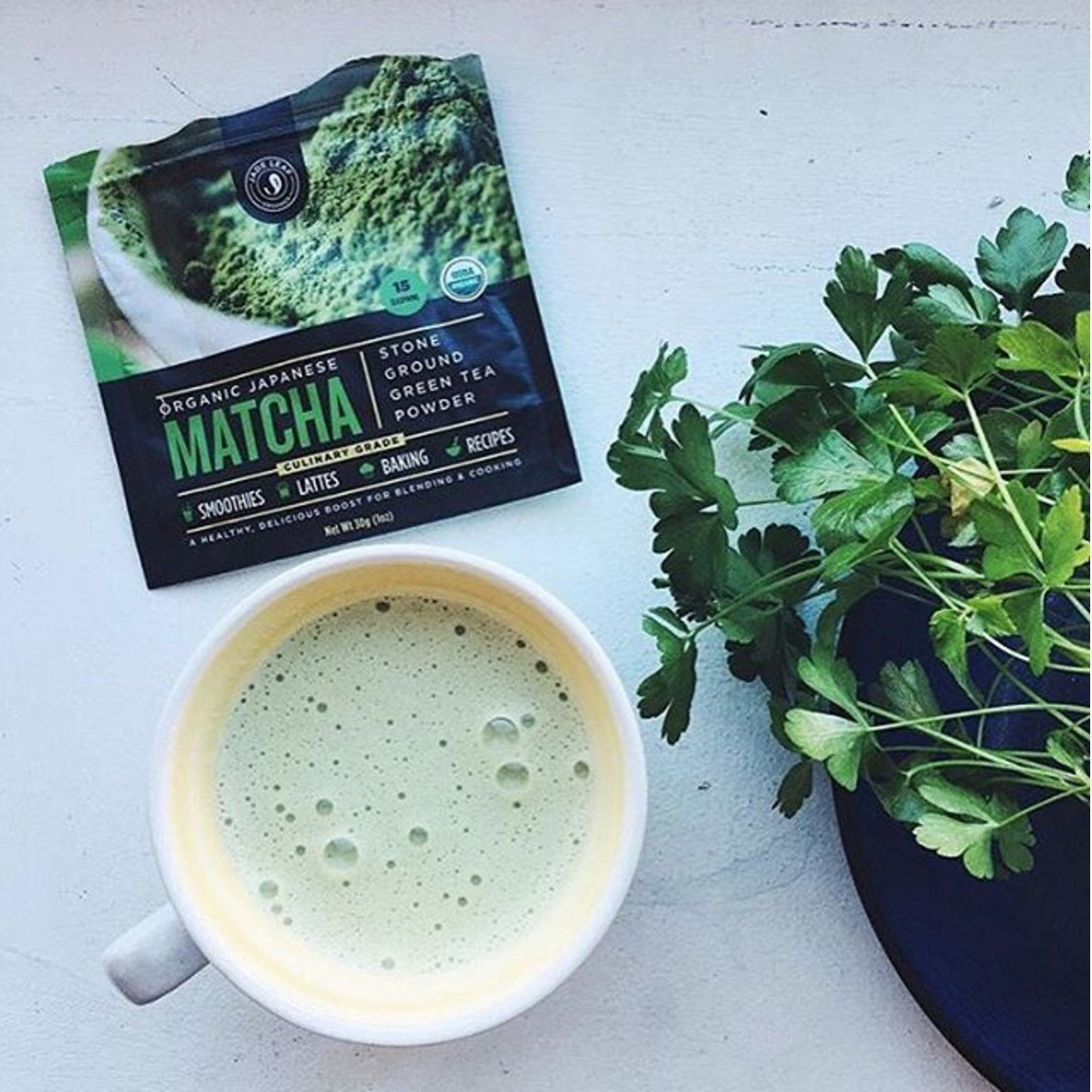 Energy Boost - Jade Leaf Brand [30g Starter Size]