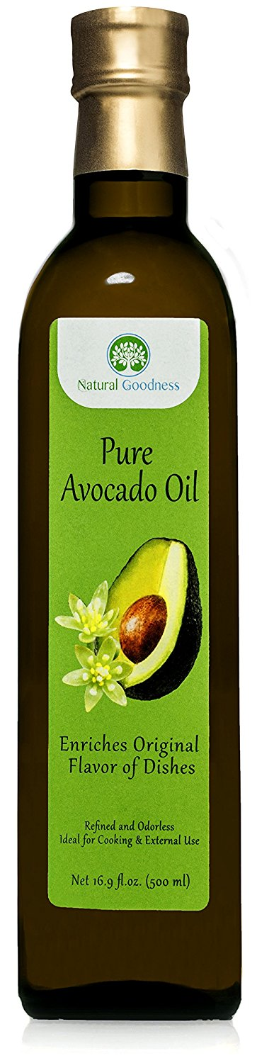 Avocado Oil-500ML