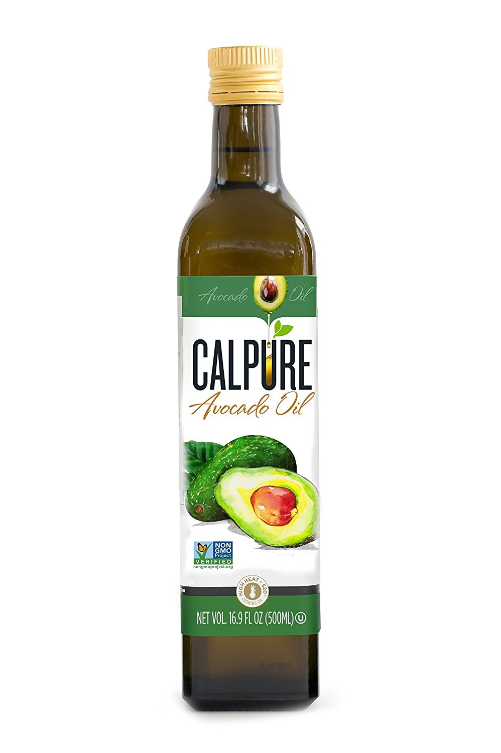 CalPure Avocado Oil