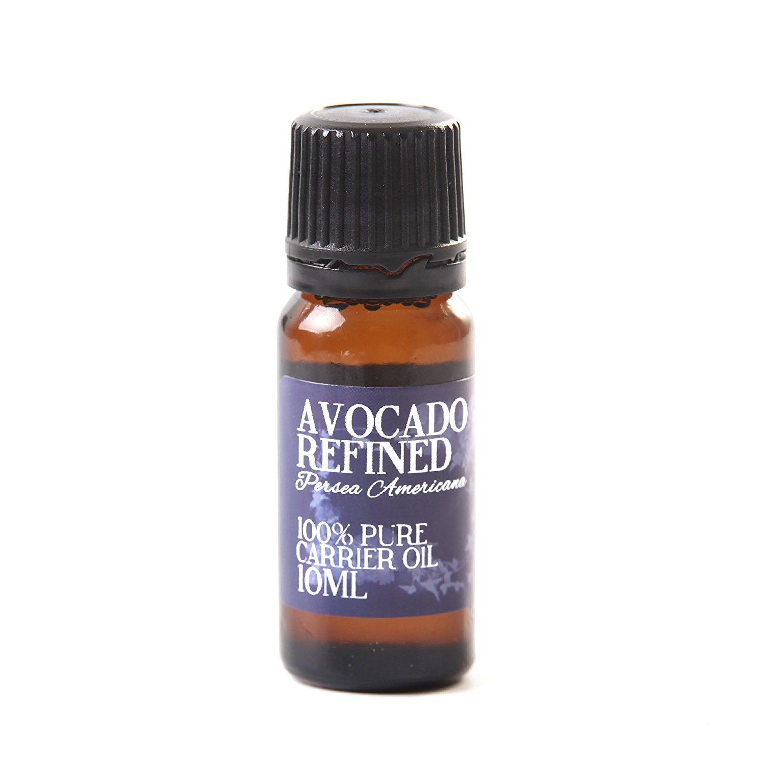 Avocado Refined Carrier Oil - 10ml - 100% Pure