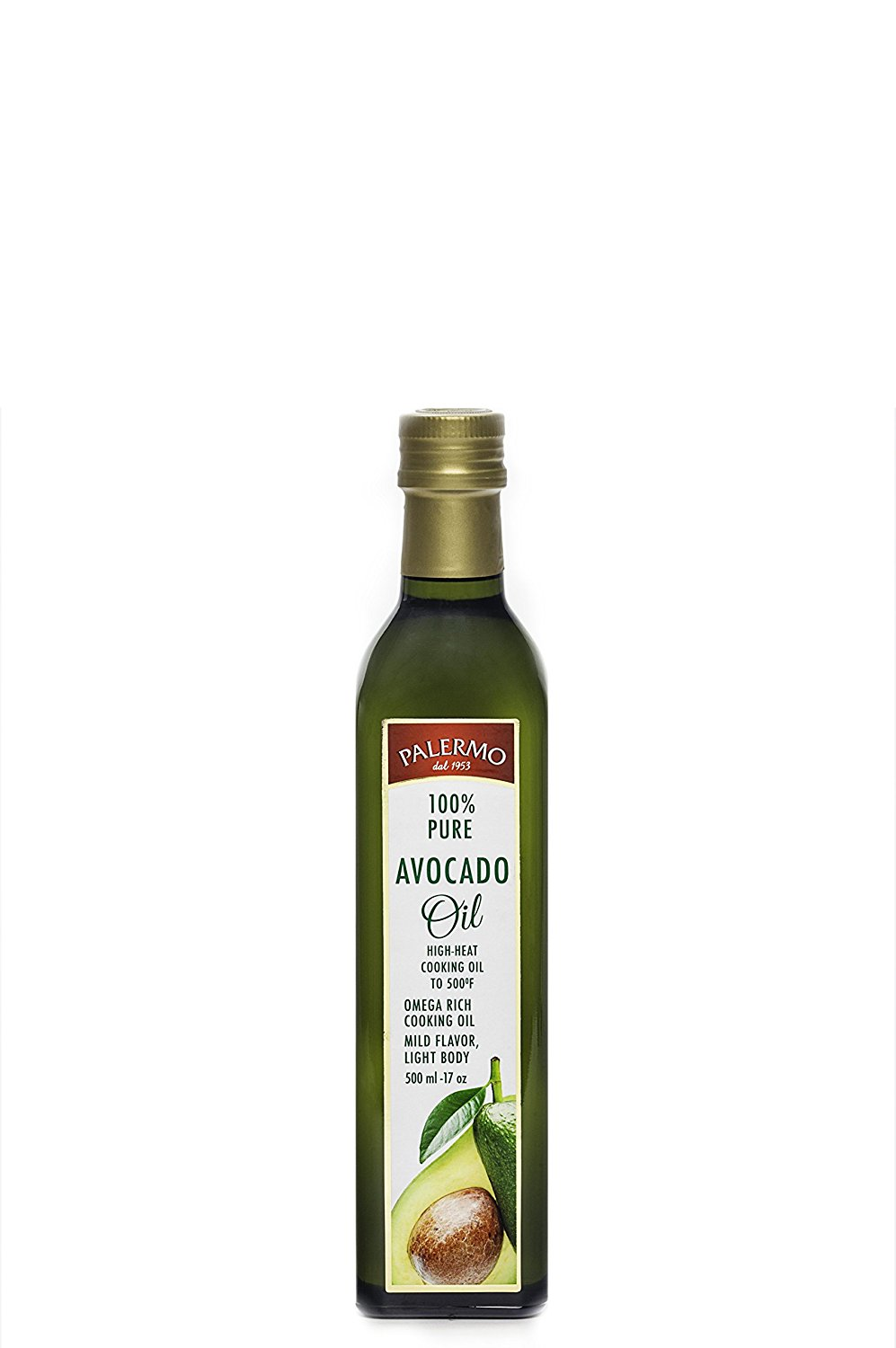 Palermo Avocado Oil