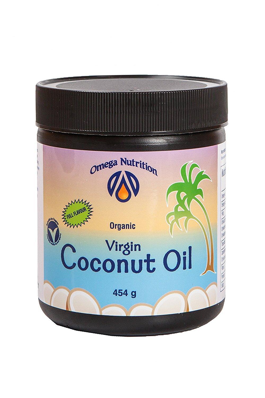 Virgin Coconut Oil 454 grams