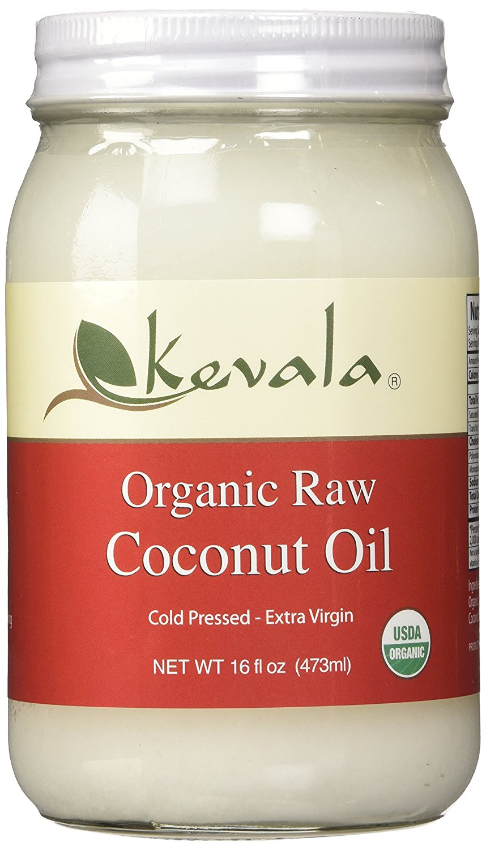 Kevala coconut oil