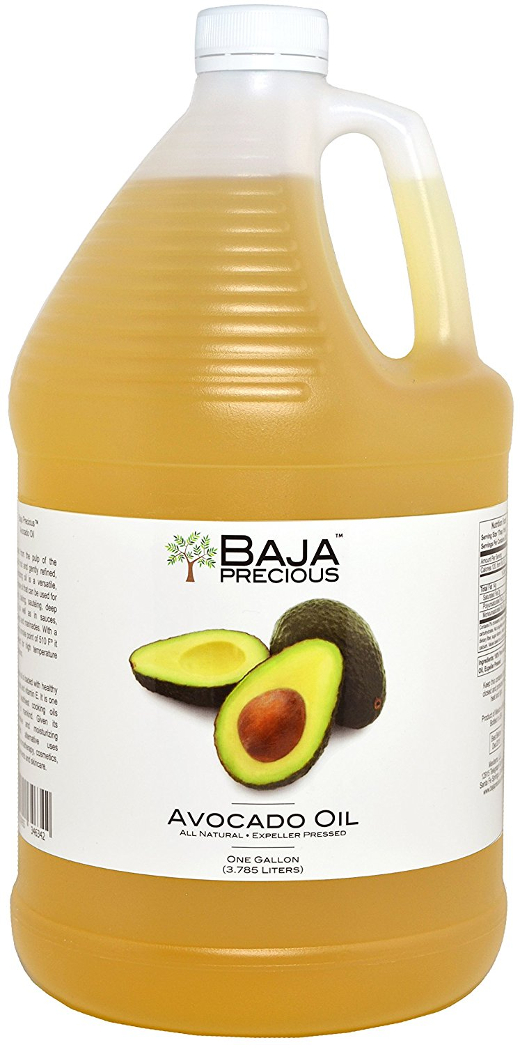 Baja Precious - Avocado Oil
