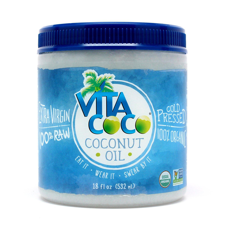 Vita Coco Organic Extra Virgin Coconut Oil