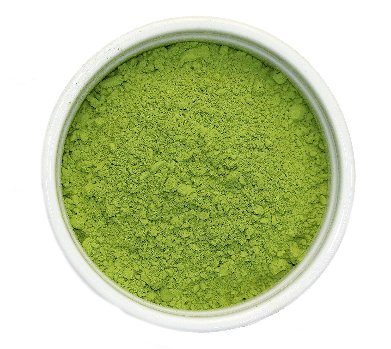Tealyra Organic Japanese Matcha Green Tea Powder