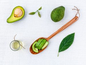 avocado oil uses